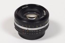 OBJECTIF NIKKOR 50MM f/1.8 AI-s